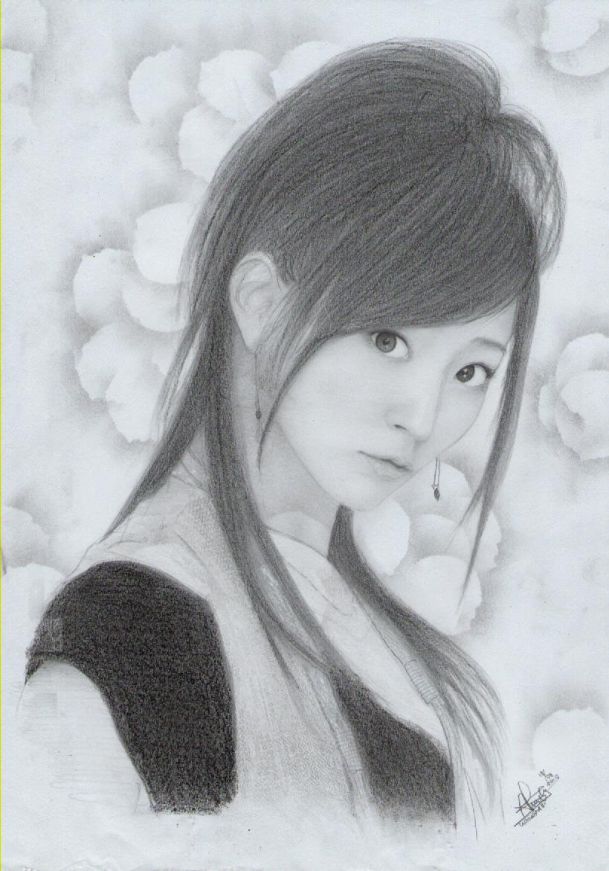 Suzuki Airi by aoisugimoto