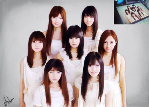 AKB48_Team Dragon