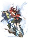 Fanart - Anime North 2008