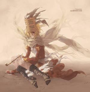 Ragnarok Online - Shilin
