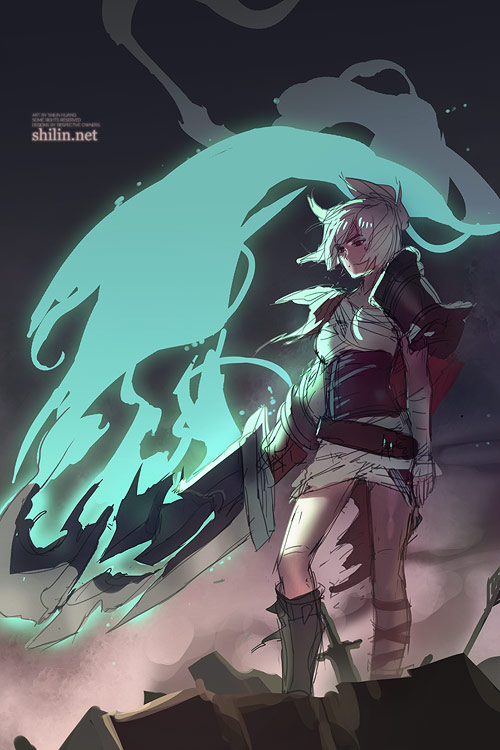 Riven, EXILED