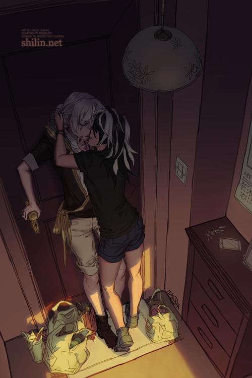 Scrap - Long day by shilin