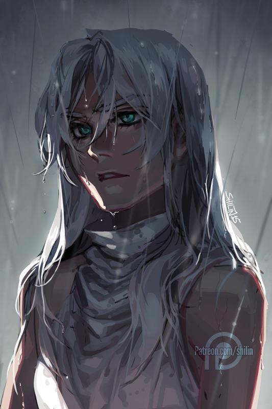 Carciphona - rain