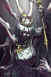 Patreon - Coronation