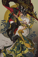BELIEVE IN ME by shilin