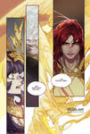 Carciphona book 6 page 1