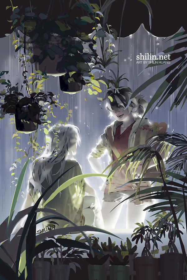 Fate by shilin