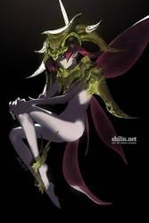 Fairy by shilin