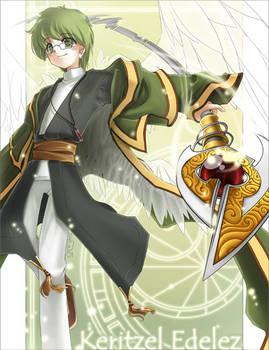 Blackbird - Seraph