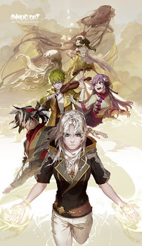 Carciphona Poster