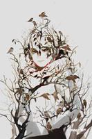 Phantom by shilin