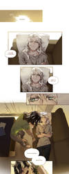 Amongst Us 4. Morning by shilin