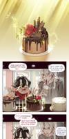 Amongst Us #6.5 [BONUS EPISODE] Cake