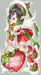 Original - Merry xmas 2005