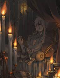 Blackbird - Here Hope Lies by shilin