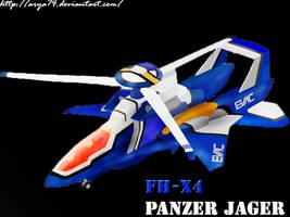 FH-X4 Panzer Jager