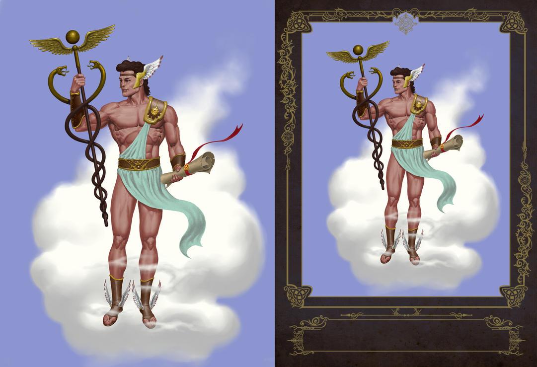 Hermes -intx2 by setvasai