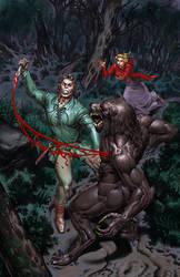 Red Riding Hood by setvasai