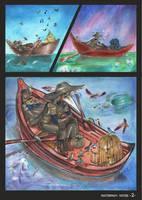 Waterway Noise pg. 2.