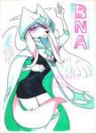 Brand New Animal: Nazuna