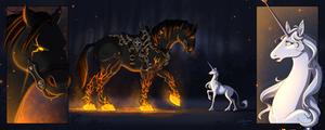 Ruin and the Unicorn