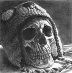skull rendering
