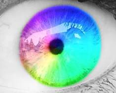 Rainbow by KreugerBlueEyes