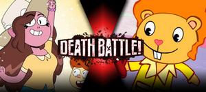 Buene vs Disco Bear