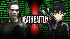 Neo vs Kirito