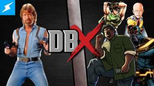 DBX: Chuck Norris vs the World