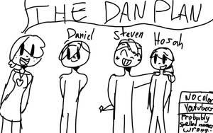 the danplan  by KKStoodz