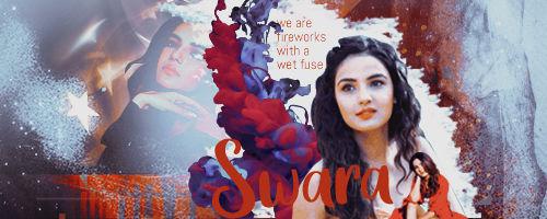 Swara Signature