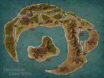 The lands of Shog'Nith