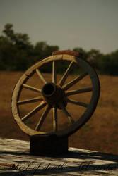 wheel of death by cristusdeath