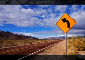 left.turn by altjeringa