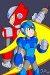 Robo Brothers