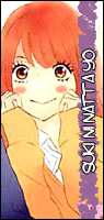Mangas One Shot SnNy by WindyAkane