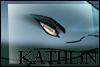 Kathlin stamp by zavraan