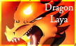 Dragon Laya Stamp by zavraan