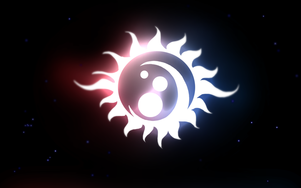 sun moon star background - photo #8