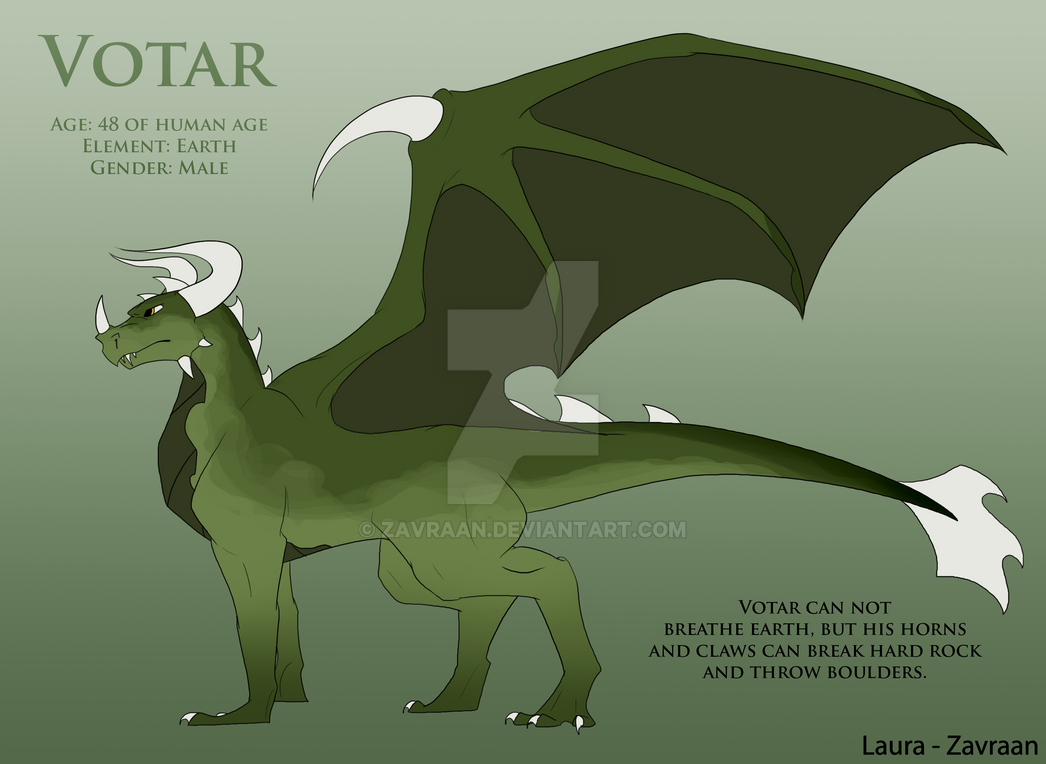 earth dragon design by zavraan on deviantart