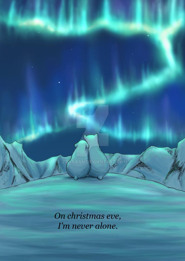 Artist Christmas Cards