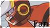 Crashman stamp by zavraan