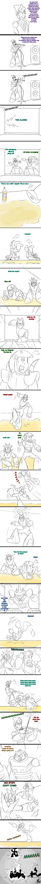 Ninja trick part 1 by zavraan