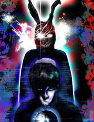 Donnie Darko by willgreg123