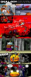 Skull-Boy REMIX: Start Dawdlin by willgreg123