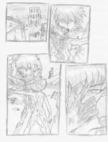 WoN: Page 1 by willgreg123
