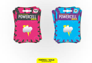 Powercell Design