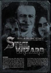 Steel Wizard promotion II