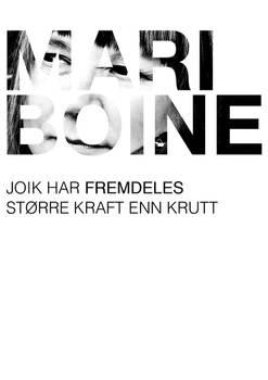 Mari Boine